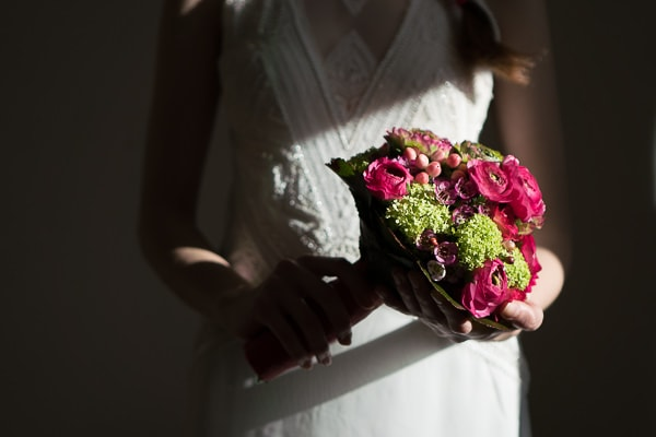 Licht und Schatten in der Hochzeitsfotografie