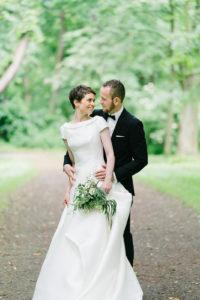 Paarshooting im Prinzenpark, Hochzeitsfotografie.