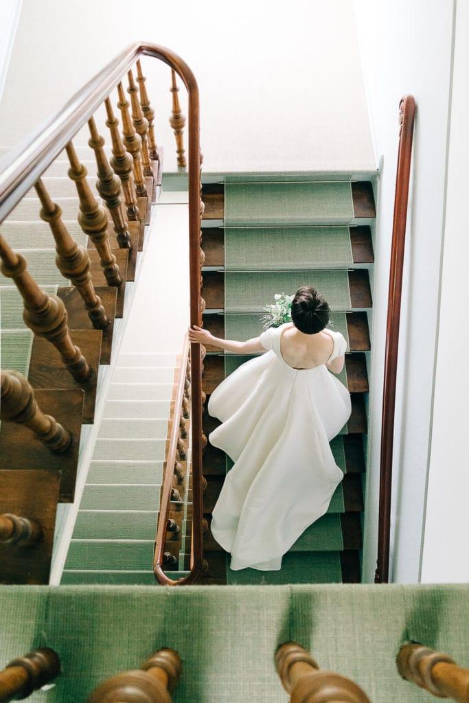 Hochzeitsfotografie Braunschweig. Indoor-Shooting.