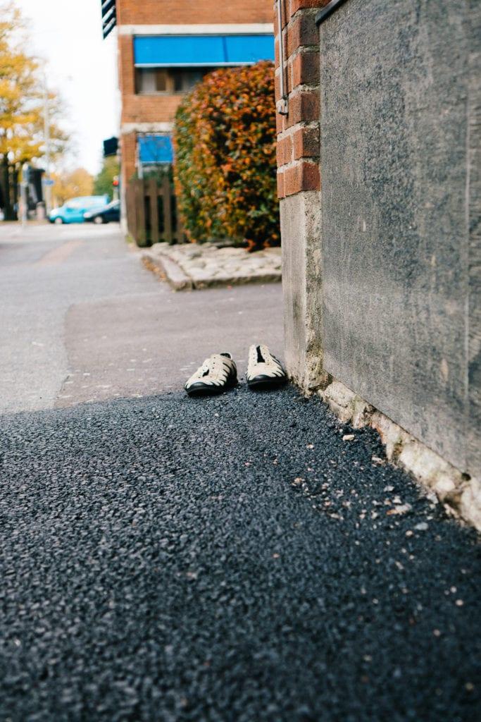 In the Streets of Göteborg XV