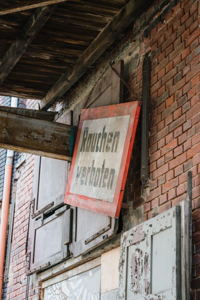 Lost Place Chemnitz