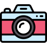 Camera-Icon from Flaticon