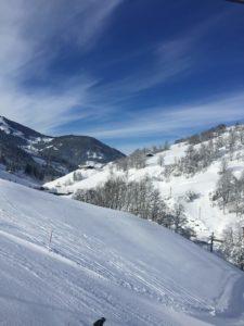 Österreichische Bergwelten in Maria Alm