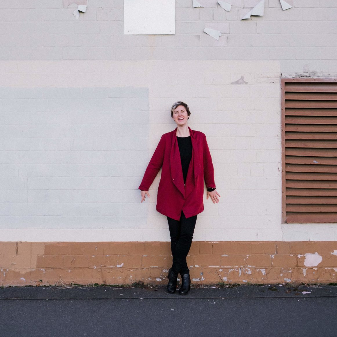 Profilbild von Anna Christina Harms