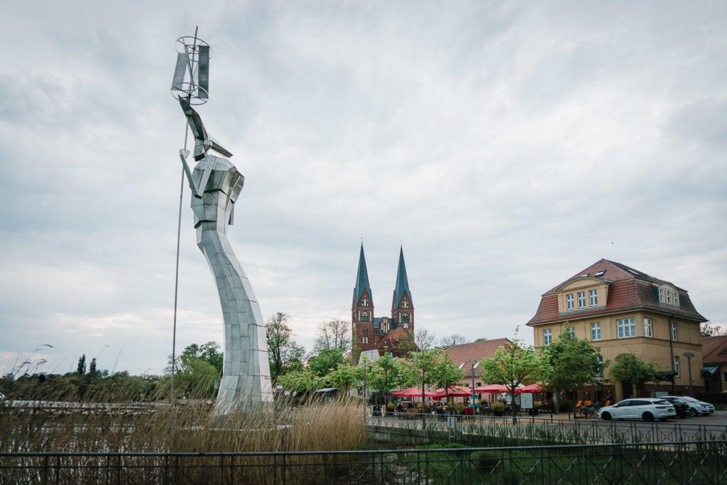 Neuruppin als Hochzeitslocation vor den Türen Berlins