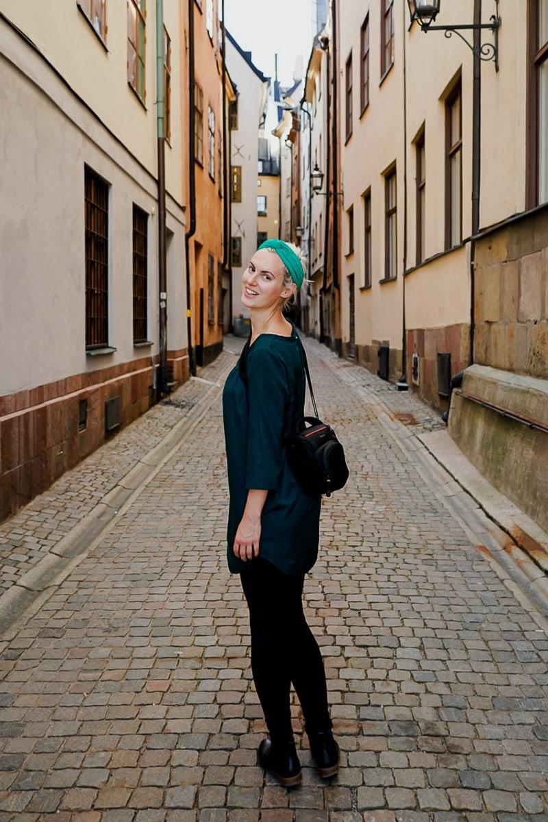 Anna Christina Harms, die Fotografin aka Christina Harms Fotografie